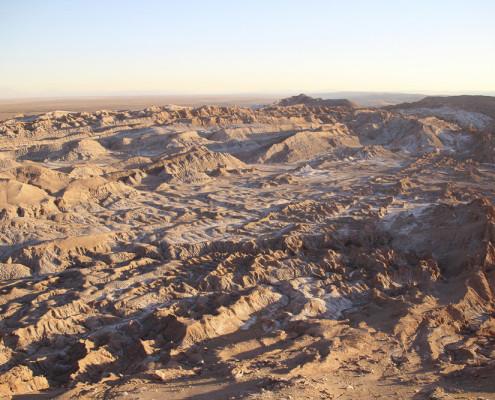 Valle de la Muerte (Death Valley) ©PhotoTravelNomads.com