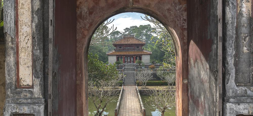 Vietnam Reiseblog: Minh Mang in Hue ©PhotoTravelNomads.comVietnam Reiseblog: Minh Mang in Hue ©PhotoTravelNomads.com