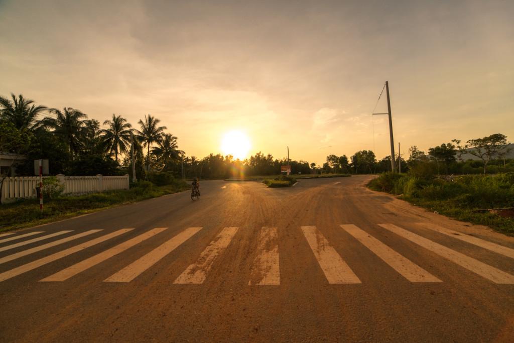 Ganh Dau - nördlich auf Phu Quoc