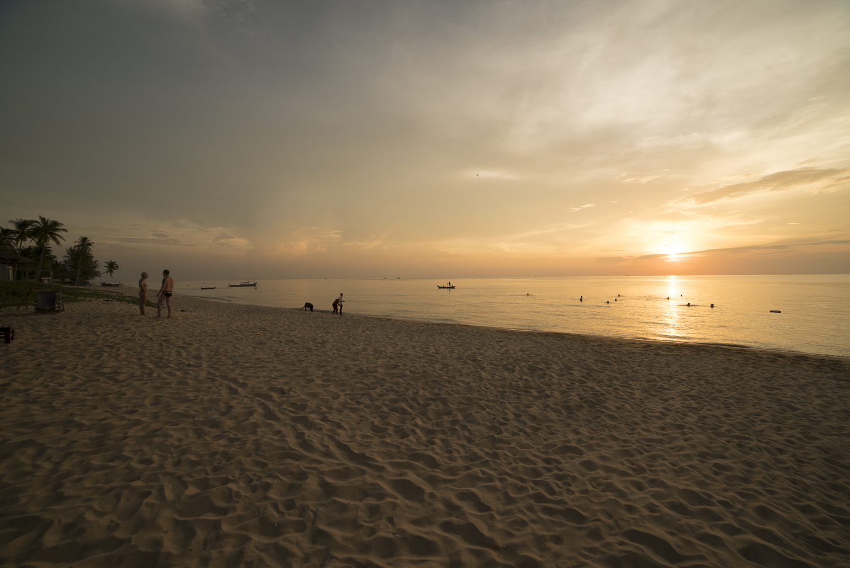 Vietnam Reiseblog: Phu Quoc Long Beach © PhotoTravelNomads.com