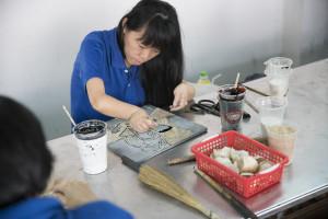Agent Orange Workshop (Vietnam) © PhotoTravelNomads.com