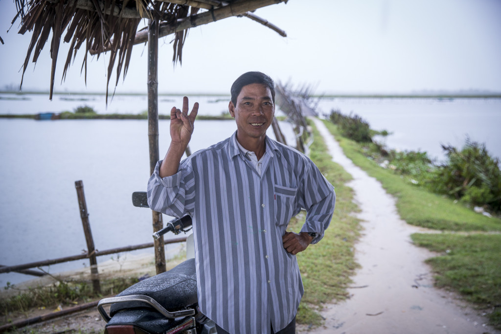 Truong Giang Bridge in Hoi An (Vietnam) ©PhotoTravelNomads