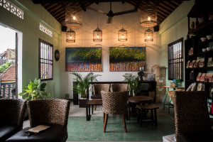Hoi An Roastery in Vietnam © PhotoTravelNomads.com