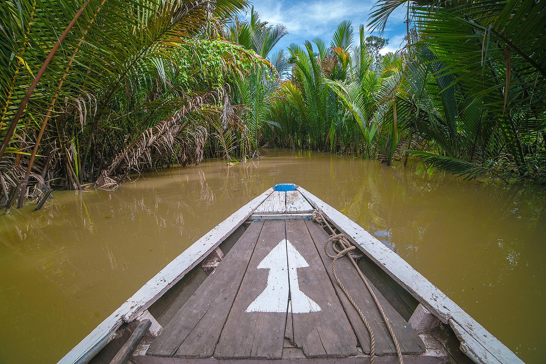Mekong Delta (Vietnam) ©PhotoTravelNomads.com