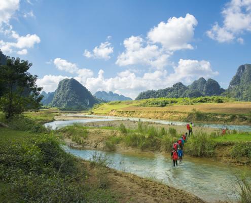 Phong Nha (Vietnam) ©PhotoTravelNomads.com