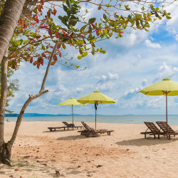 Vung Bao Beach at Phu Quoc (Vietnam) © PhotoTravelNomads.com