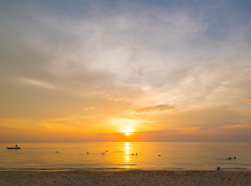 Long Beach at Phu Quoc (Vietnam) © PhotoTravelNomads.com