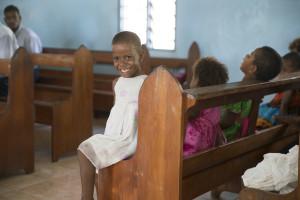 Waya Island Church ©PhotoTravelNomads.com