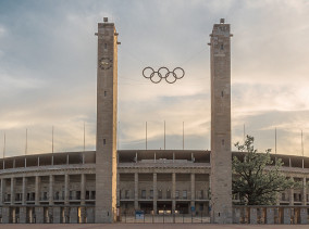 Berlin Must See Olympiastadion © PhotoTravelNomads.com