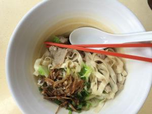Noodle Soup / Pho in Geylang