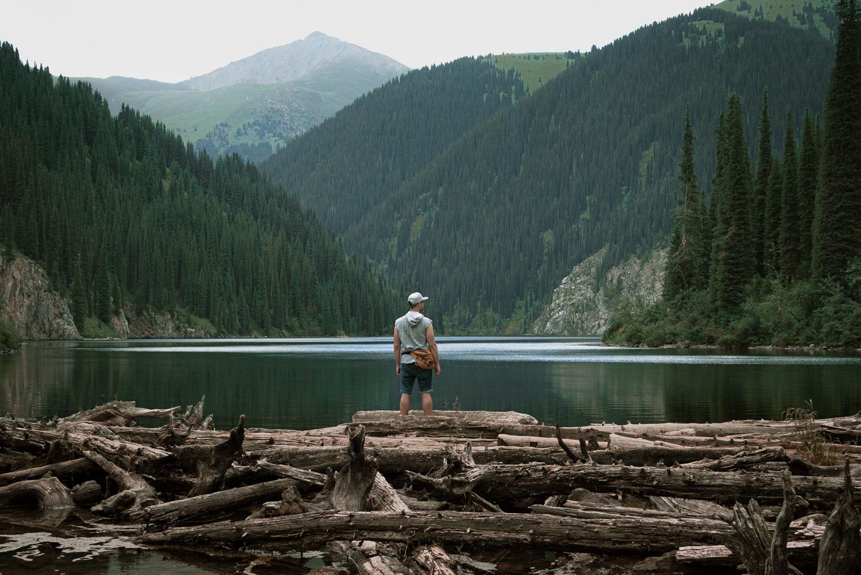 Kolsai Lake 2