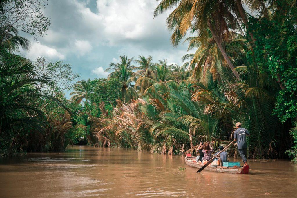 Mekong Delta Tour Reisebericht
