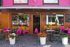 Cafe Sjokoladepiken