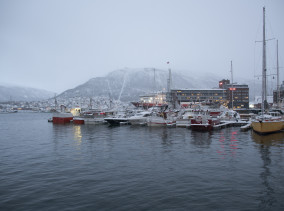 Tromsø in Norwegen © phototravelnomads.com