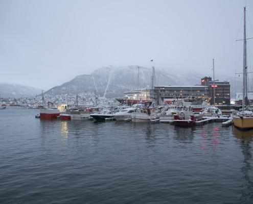 Tromsø in Norwegen © phototravelnomads.com